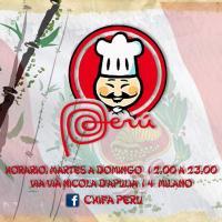 Chifa Perú