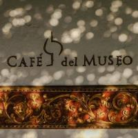 Cafe Museo Larco